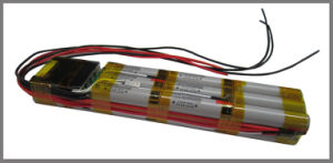 24V 7s Llithium Ion Battery Pack for Electric Drifter