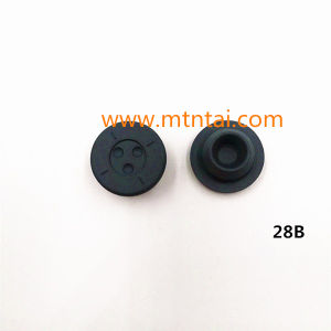 28b Rubber Stoppers/Infusion Rubber Stoppers