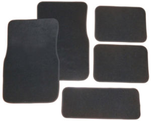 Car Carpet Car Mats for Universal Car