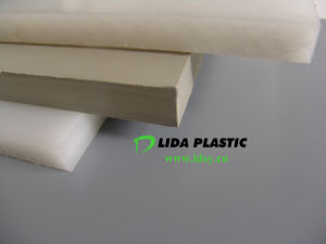 China Good Quality Polypropylene PP Sheet for Chemical Tanks pictures & photos