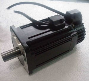 CNC Lathe Machine Parts/Accessories Servo Motor