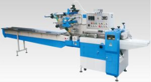 Auto-Horizontal Packaging Machine pictures & photos