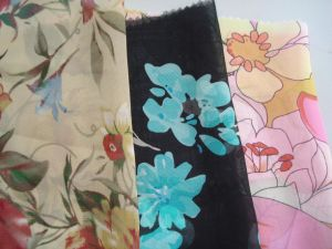 Polyester Fabric (QL101115)