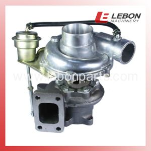 (EX220-5 H07CT Turbocharger 114400-3340 for Hitachi