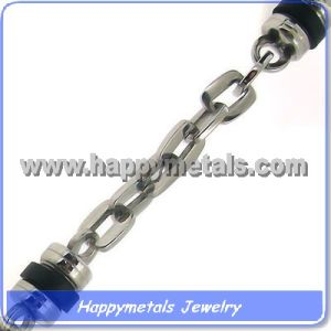 Stainless Steel Chain (C6104)