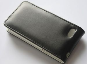 PU Leather Bag for iPhone 4G/3GS