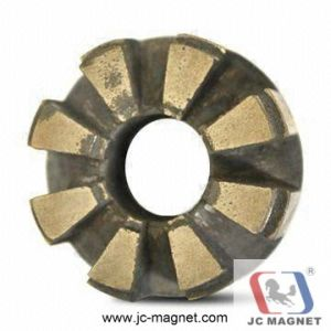 High Quality AlNiCo Magnet pictures & photos