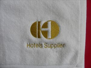Hotel Towel (SDF-A013) pictures & photos