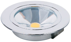 Milloo Recessed LED Bunker COB light 3W 280lm