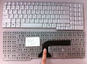 Ru Layout Laptop Keyboard for Asus M50 M55 Keyboard