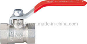 Ball Valve with CE (LL1161)