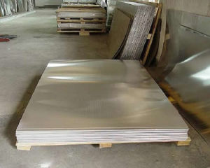 AISI 201 Stainless Steel Sheet pictures & photos