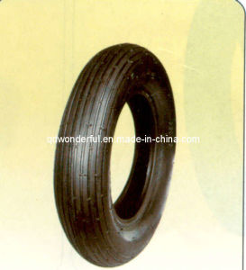 Tyre/Tire For Wheel Barrow Wheel And Tool Cart Wheel ( 3.50-8 )
