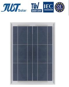 Best Quality 20W Poly Solar Panel with CE, TUV Certificates pictures & photos