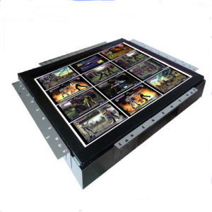 "19"" 3M Open Frame Touch Screen LCD for Gaming pictures & photos"