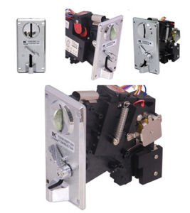 Lk Coin Acceptor for Coin Operated Machine with High Quality