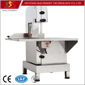 Customzied Frozen Meat Dincer Band Saw