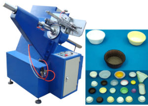 Fully Automatic Cake Trays Forming Machine (RCP-12)