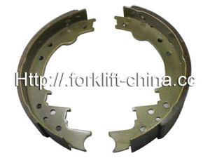 Forklift Parts Hyundai D4bb Brake Shoe