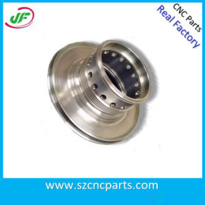Stainless Steel Precision Milling CNC Machining Part for Auto, CNC Lathe Parts pictures & photos