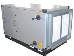 York OEM Commerical Heating Cooling Fresh Ahu (HJK02-HJK200)