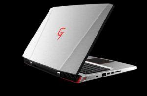 Gaming Laptop G16-1 Intel I7-7700hq Nvidia Gtx 1060 15 6′′ FHD1920*1080  (Barebone)