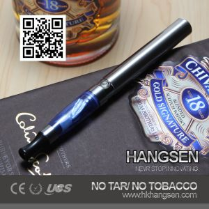 Hangsen Echo D CE4 E Cigarette with 1.6ml Clearomizer pictures & photos