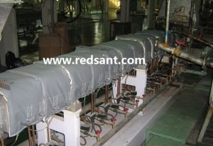 Extrusion Energy Efficiency Services-Redsant Insulation Products pictures & photos