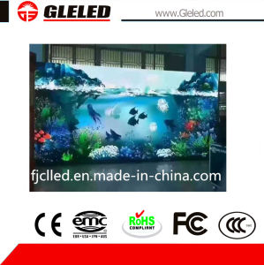 P10 Indoor Full Color LED Display Panel pictures & photos