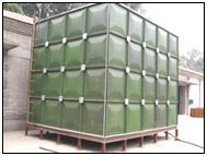 Water Tanks Stainless Steel pictures & photos