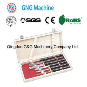 China Carving Tool Wood Cutting Tool Lathe Accessories Turning Tools