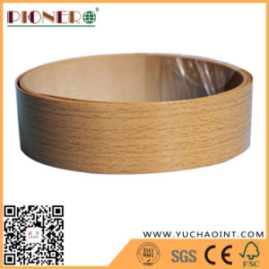 PVC/ABS/Acrylic Furniture Decoration Edge Bander Trim Strip pictures & photos