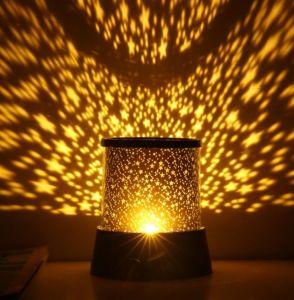 Led Star Projector Night Light