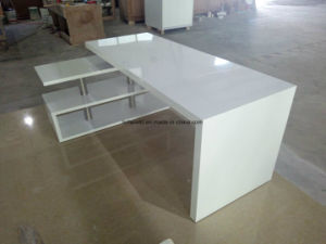 Modern Square Solid Surface Marble Top Corian Restaurant Dining Table And  Chairs Set Design Manufacturer