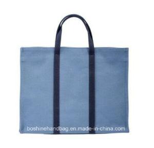2017 Las Handbags Manufacturers New Fashion Designer Tote Bag Canvas Hand Bags Women Handbag