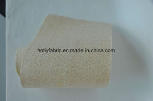 China Manufacturer of Nomex Punched Felt Filter Cloth pictures & photos