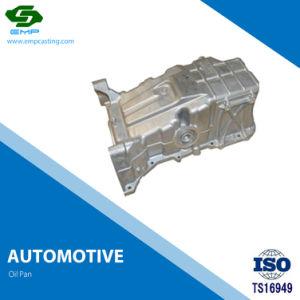 China ISO/Ts 16949 Die Casting Oil Pan - China Motorcycle Parts