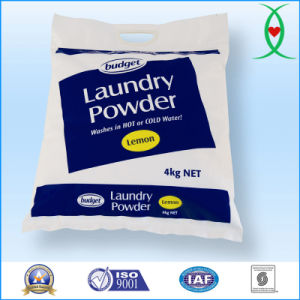 Best Price Lemon Washing Powder/Paper Box Packing Laundry Detergent Powder pictures & photos