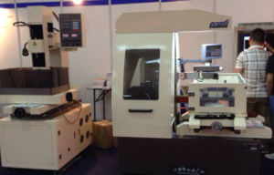 CNC Super Hole Drilling EDM Machine dB703c V-F pictures & photos
