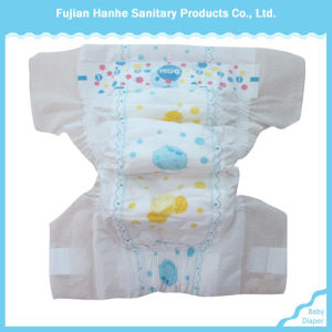 Cute Baby Diaper From Personal Care Hygienic Products Manufacturer