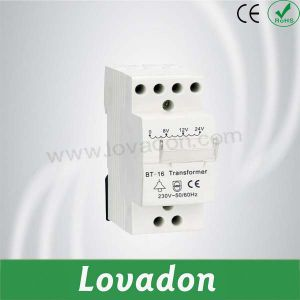 Best Seller Bt-16 Modular AC Contactor pictures & photos