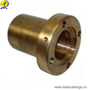 OEM Custom Bronze Investment Casting Parts pictures & photos