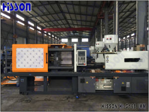 168t New Exterior Plastic Injection Molding Machine Hi-G168 pictures & photos