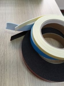 Double-Side Tissue Tapes for Sealing pictures & photos