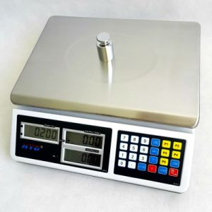 Haiyida Dual Display Weighing Instrument pictures & photos