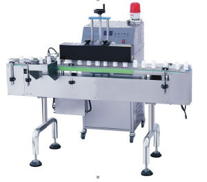 Electromagnetic Induction Aluminum Foil Sealing Machine for Bottle pictures & photos