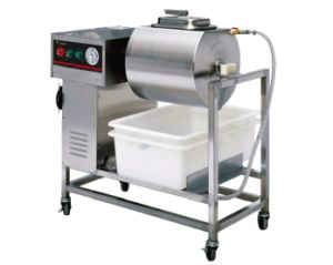 Commercial Kitchen Equipment Vacuum Marinator Ya-809 pictures & photos