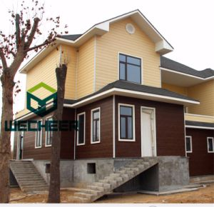 3D Printing Steel Structure Prefab House of Quick Construction Modular Unit pictures & photos