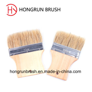 Scrub Paint Brush (HYS0062) pictures & photos