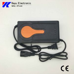 Ebike Charger48V-12ah (Lead Acid battery)